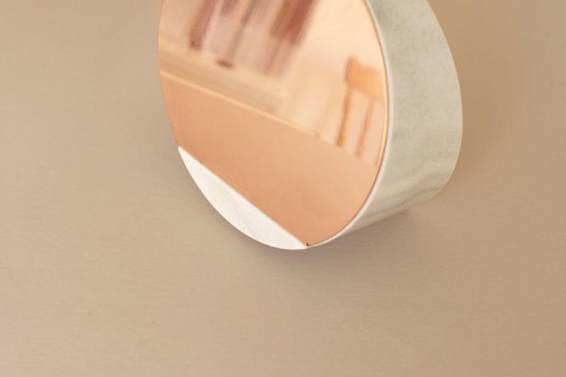 Marble Mirror